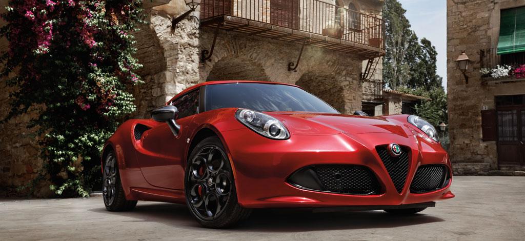 Alfa Romeo FCA Group - Www alfa romeo