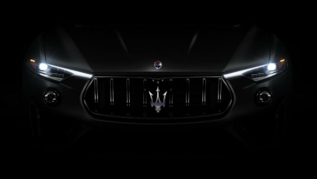 Maserati's Advanced Driver Assistance Systems