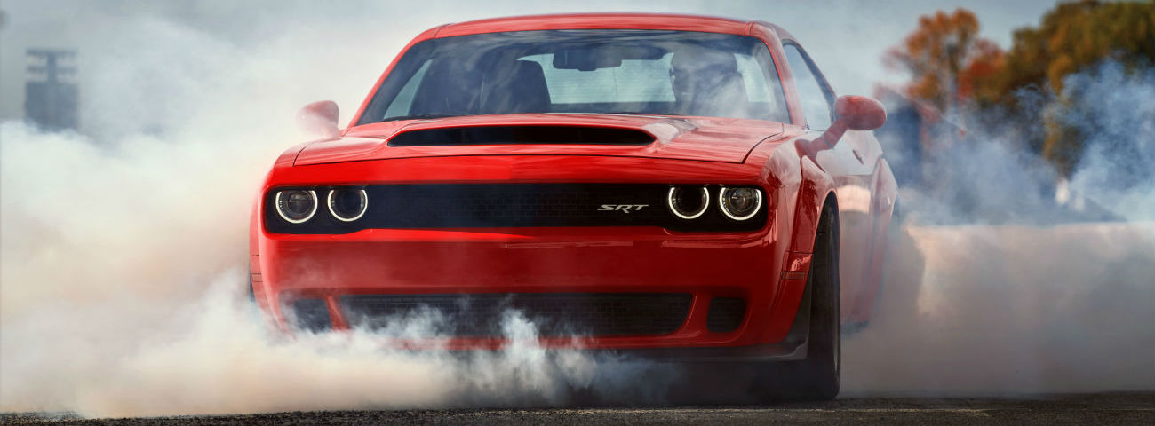 SRT Demon