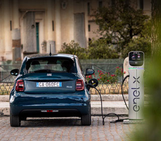 Group Results for Second Quarter 2020 - New Fiat 500 Electric