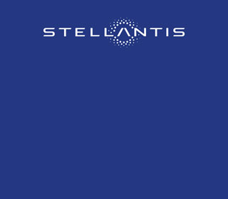 FCA and Groupe PSA Unveil Stellantis Logo