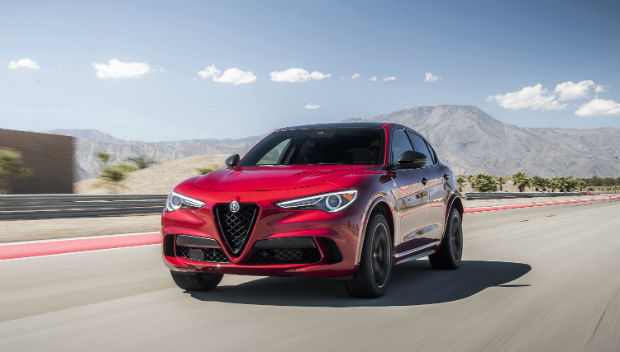 Alfa Romeo Wisn Car and Driver Editors' Choice Status Again