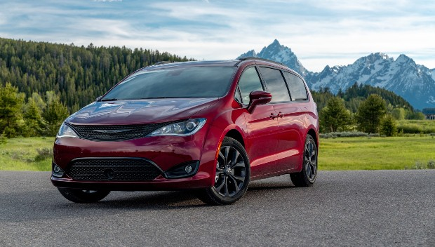 Chrysler Minivan