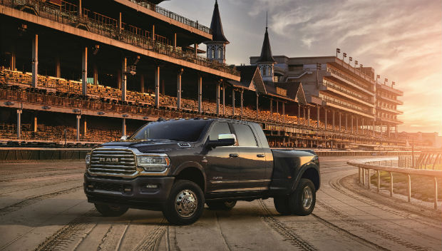 Ram Kentucky Derby 2019 Heavy Duty Pickup
